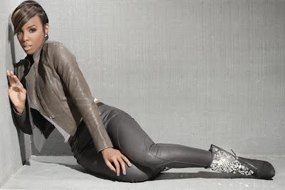 kr3 >Kelly Rowland par Robert Ector