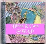 Birds & Cats Swap