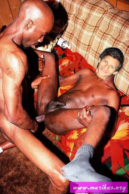 Negros Desnudos Gays