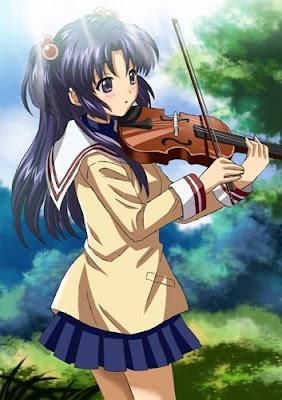 Top nhân vật nữ trong M- A xinh đẹp, dễ thương :x Clannad+kotomi+viol