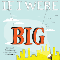 If I Were Big book