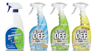 Gloves Off cleaners family pack