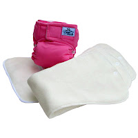 SoftBums dry-touch basic pack