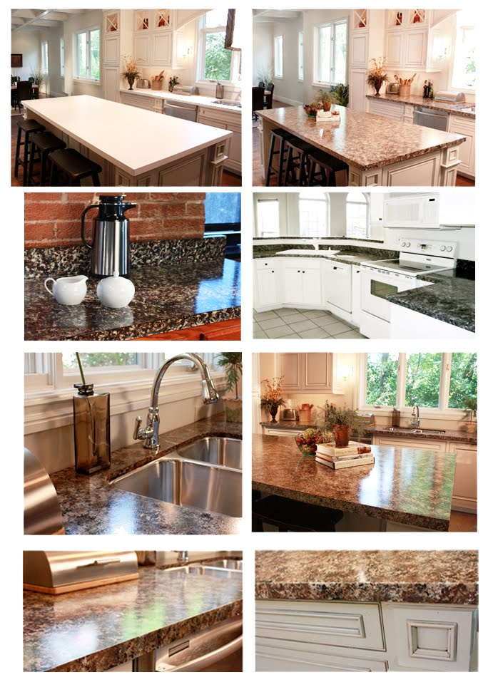 Countertop Paint Near Me : ... the Giani Granite Paint kit, check the website for a retailer near you