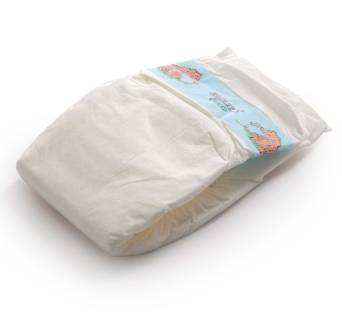 Mama Zone Eco Responsible Disposable Diapers Review