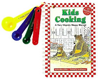 Klutz Kids Cooking cover