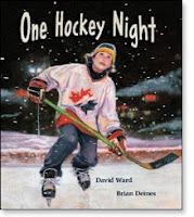 One Hockey Night cover