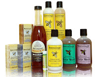 Beecology product line