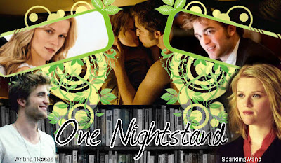 One Nightstand by Writing4Roses &amp; SparklingWand - banner by fallanydeeper