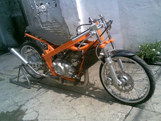Drang motor indonesia community