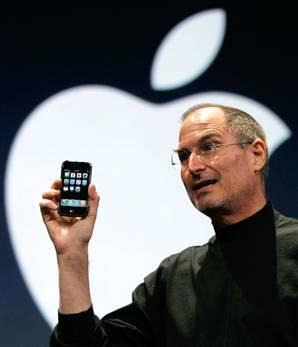 Steve Jobs: Fundador da Apple Morre aos 56 Anos