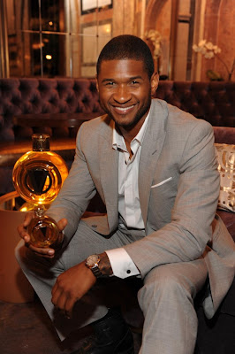 Urban entertainment news ushers new vip fragrance commercial heres another gift idea for the christmas holiday and that would be ushers new vip fragrance for men i have no idea how it smells but it doesnt hurt m4hsunfo