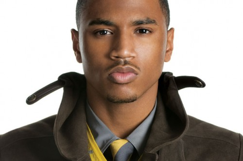 Placedfeb oct Trey songz tattoos on his chest what does