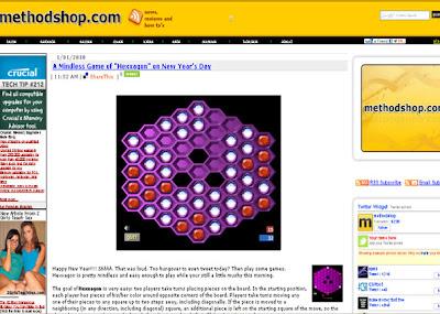 Methodshop.com