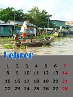 Calendari Ita 2009