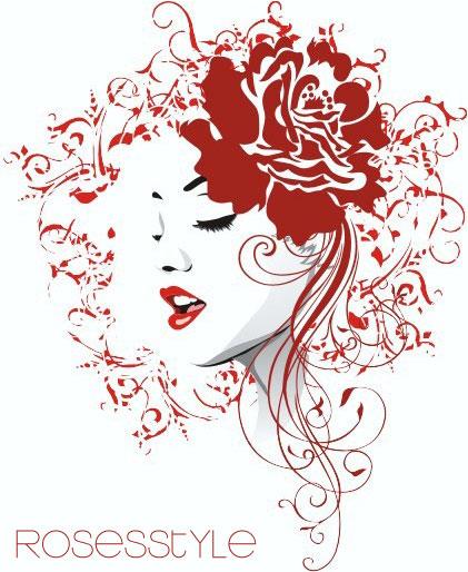 rosesstyle
