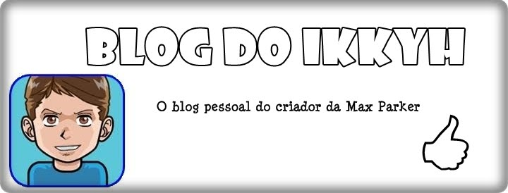 Blog do Ikkyh