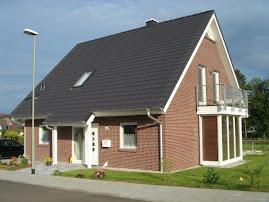Wir haben ein Haus!!!... :-)