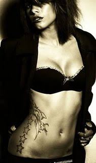 tattoos allure point