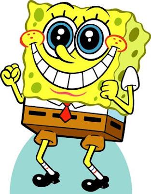 SpongeBob Standup