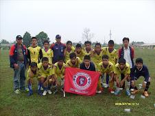 Team SSB Tama Putra U-15