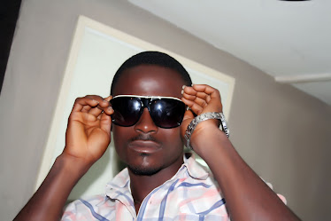 "Nigerian Ladies go gaga about Dave Harmony ""Luv U"""