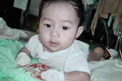 Usia Ajeem 5 Bulan 7kg