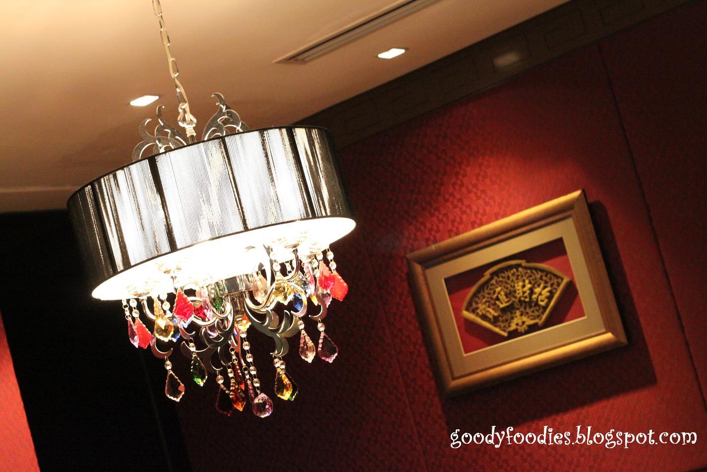 GoodyFoodies: Dim Sum & Lap Mei Fan @ Elegant Inn, Menara Hap Seng ...