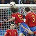Futbolistas pueden sufrir daño cerebral por golpear balón con la cabeza