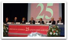 Ginefiv obtiene el Premio Edimsa a la Mejor Institución Sanitaria de 2013