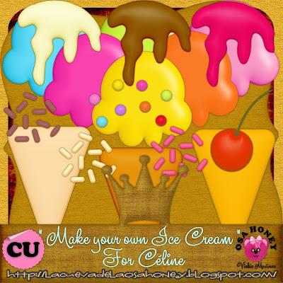 http://lacuevadelaosahoney.blogspot.com/2009/08/make-your-own-ice-cream-for-celine.html