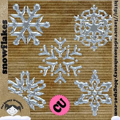 http://lacuevadelaosahoney.blogspot.com/2009/11/snowflakes.html