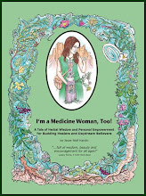 I&#39;m A Medicine Woman Too!