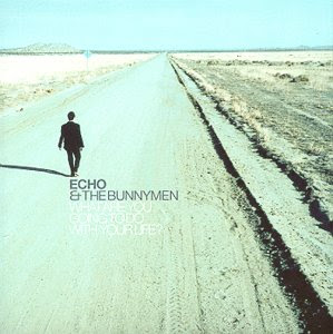 Echo & The Bunnymen Echo