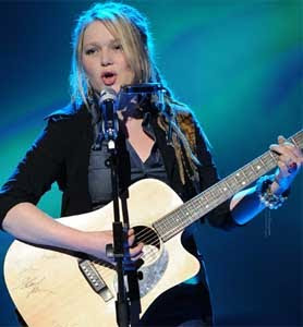 Crystal Bowersox - Summer Wind