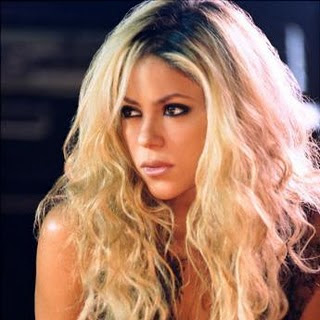Shakira - I'll Stand By You Hope For Haiti Now