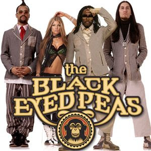 Black Eyed Peas - Grapes