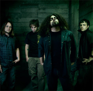 Coheed and Cambria - The Broken