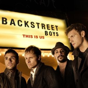 Backstreet Boys - Best That I Can Do
