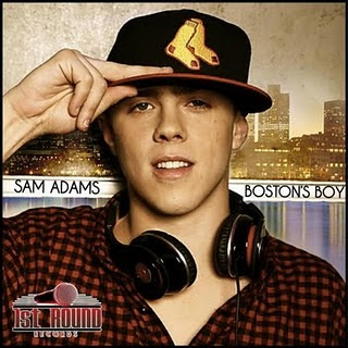 Sam Adams - Driving Me Crazy