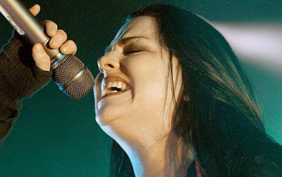 Evanescence - Away From Me