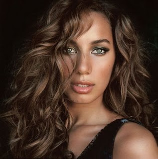 Leona Lewis - Scene Of The Crime