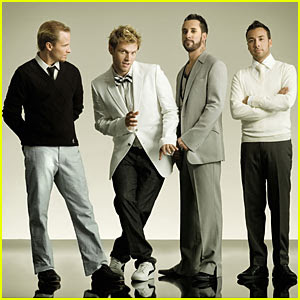 Backstreet Boys - Rebel