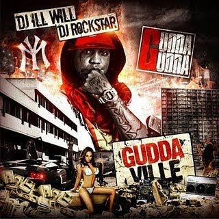 Gudda Gudda Ft. Lil Wayne - Small Thing To A Giant