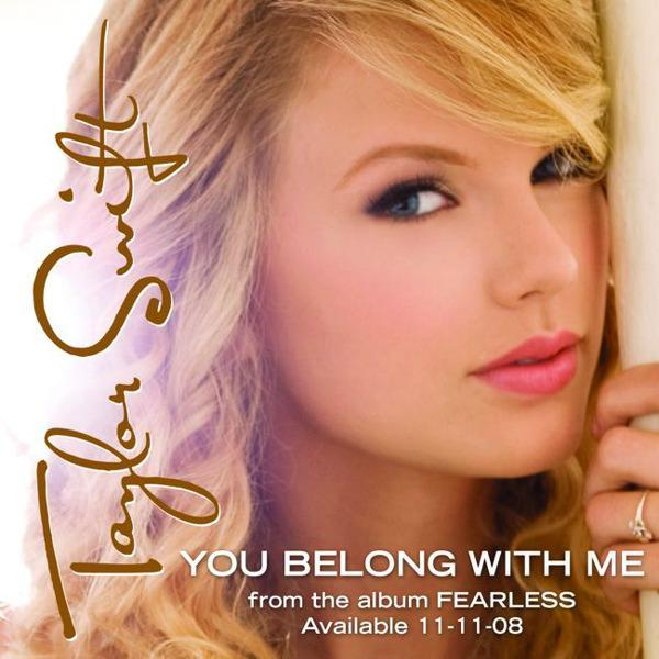 taylor swift glasses you belong with me