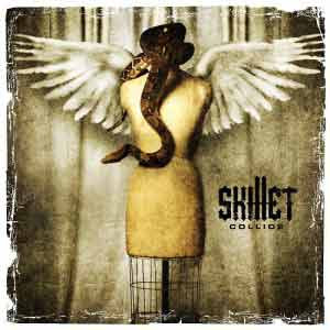 Skillet - A Little More