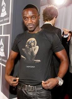 Akon - I'm Sorry