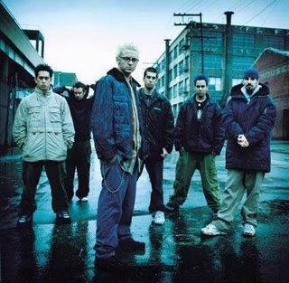 Linkin Park - Blackbirds