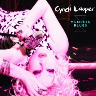 Cyndi Lauper - Just Your Fool