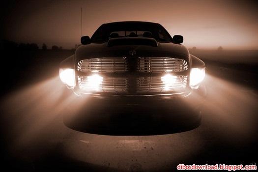 dodge truck headlights